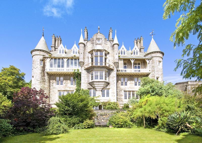 Beaumaris Chateau - Image 1 - Bangor - rentals