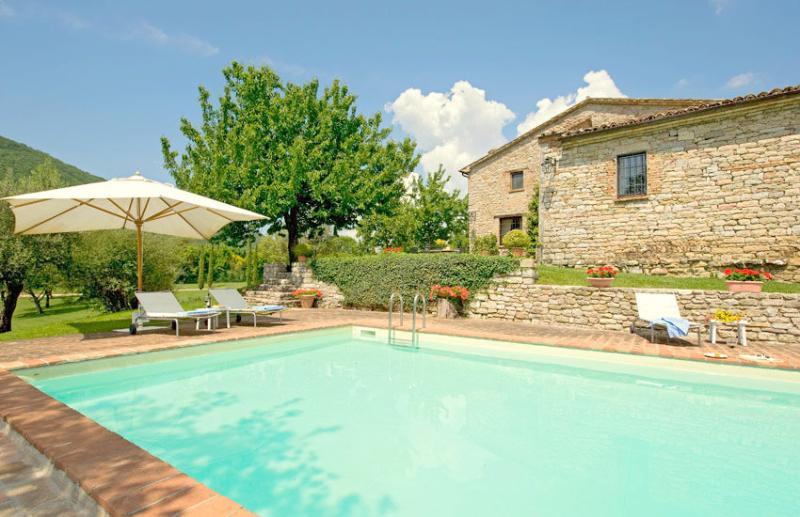 Villa Savini - Image 1 - Umbria - rentals