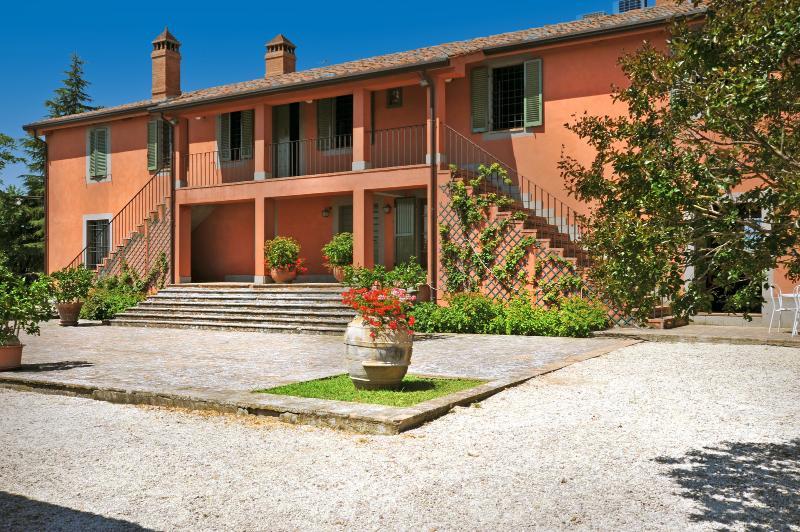 Villa Musica - Image 1 - Marsciano - rentals