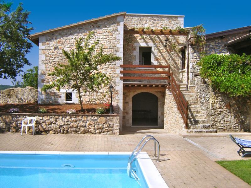 Villa Ginester - Image 1 - Grutti - rentals
