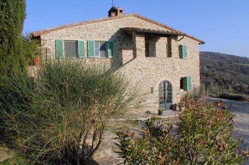 Villa Mandoro - Image 1 - Sant'Arcangelo - rentals
