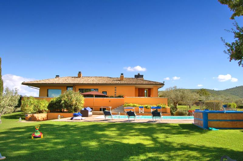 Villa Principessa - Image 1 - Montefalco - rentals