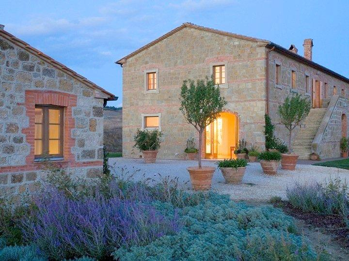 Villa Bandida - Image 1 - Monticchiello - rentals