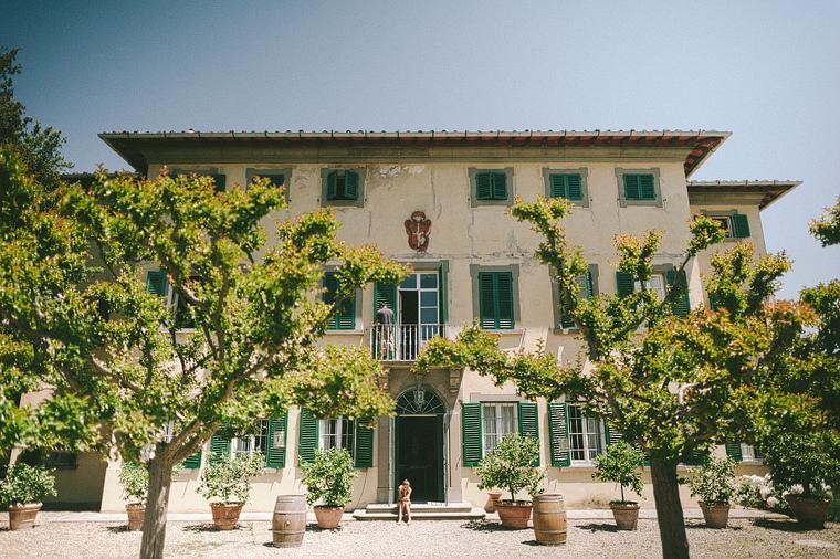 Villa Soldani - Image 1 - San Leolino - rentals
