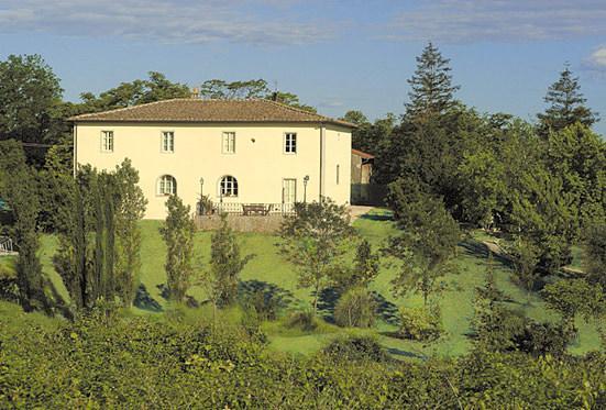 Villa Bonaparte - Image 1 - San Miniato - rentals