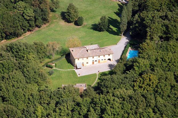 Villa Grilla - Image 1 - Santa Lucia Pontedera - rentals