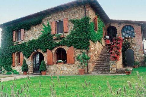 Villa Colina - Image 1 - Bucine - rentals