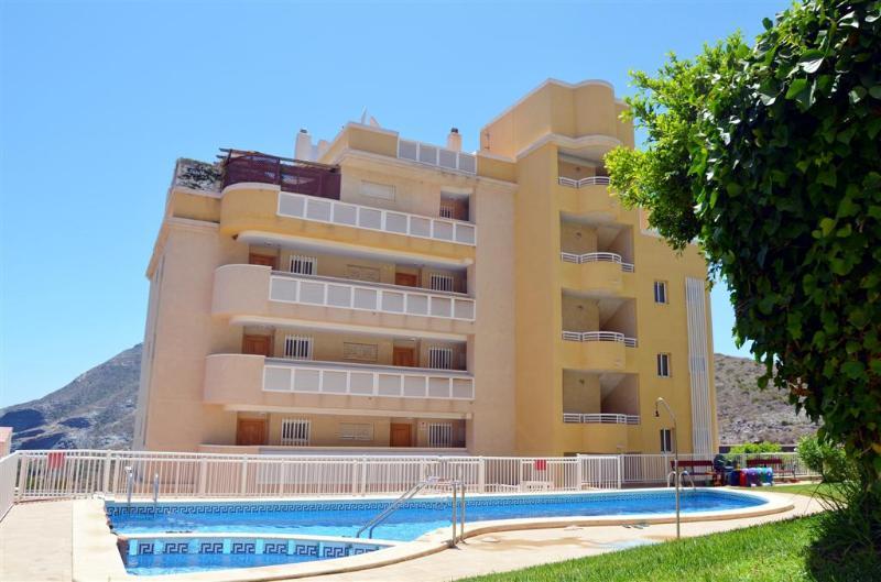 Parque Marino - 5206 - Image 1 - Cabo de Palos - rentals
