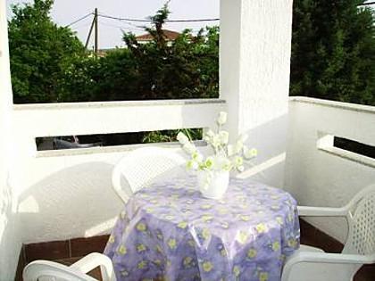 A MIA(2+1): balcony - 4434 A MIA(2+1) - Malinska - Malinska - rentals