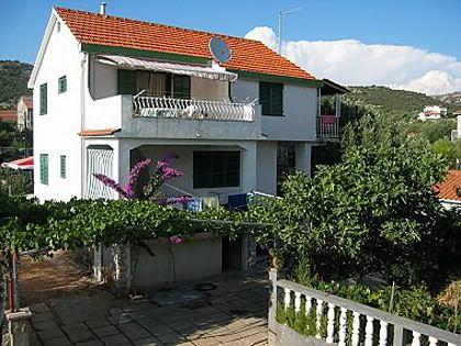 house - 00709VINI A4(4) - Vinisce - Vinisce - rentals
