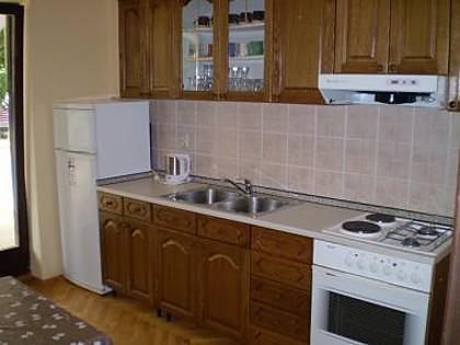 1B(4+1): kitchen - 4471 1B(4+1) - Sabunike - Nin - rentals