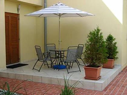 A4(4+1): terrace - 4494 A4(4+1) - Nin - Nin - rentals