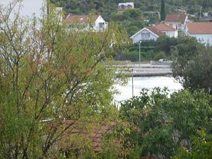 SA Zapad(2): terrace view - 00709VINI SA Zapad(2) - Vinisce - Vinisce - rentals