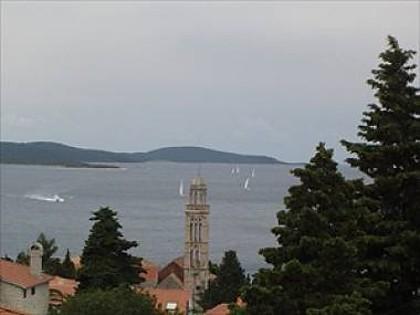 A1(4): terrace view - 4596 A1(4) - Hvar - Hvar - rentals