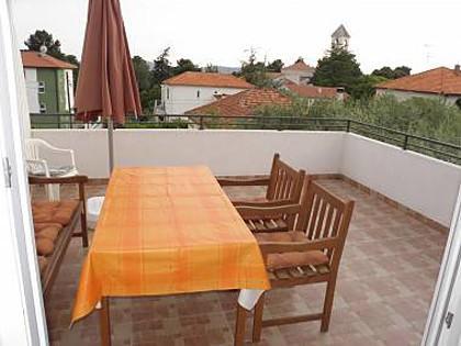A1(4): terrace - 4644 A1(4) - Sveti Filip i Jakov - Sveti Filip i Jakov - rentals