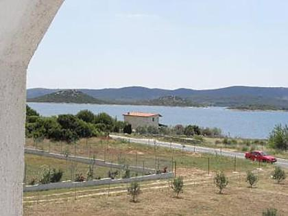 A3(6): view - 4645 A3(6) - Sveti Petar - Sveti Petar - rentals