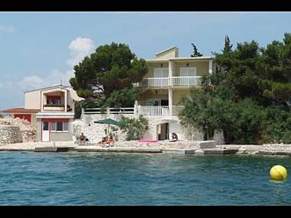 house - 4727 A4(2+2) - Klek - Klek - rentals