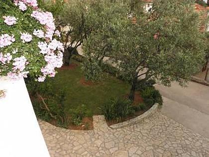 A3-Bino(5): terrace view - 4763  A3-Bino(5) - Sveti Filip i Jakov - Sveti Filip i Jakov - rentals