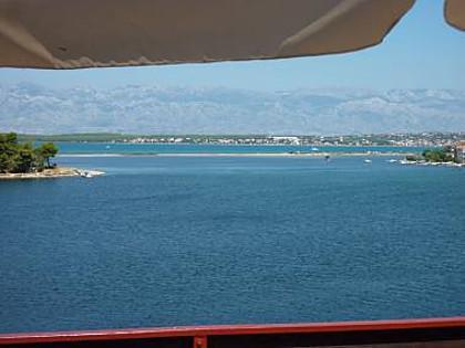 A4(12+2): terrace view - 4767  A4(12+2) - Nin - Nin - rentals