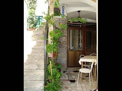 house - 018008SPLT A1(2+1) - Split - Split - rentals