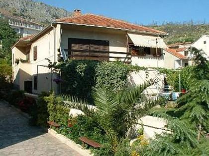 house - 4911  A1(9) - Sumpetar - Sumpetar - rentals