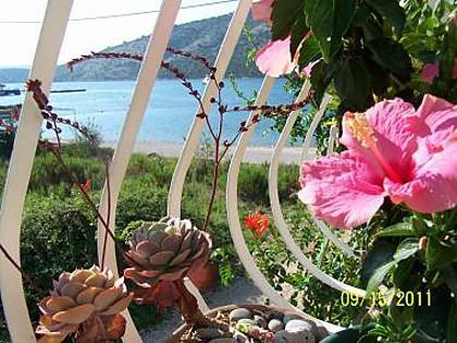 A2(2+1): terrace view - 4914 A2(2+1) - Vinisce - Vinisce - rentals
