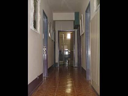 A4(10): hallway - 2188  A4(10) - Sucuraj - Sucuraj - rentals