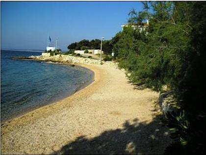 beach - 4923 H(10+1) - Mandre - Mandre - rentals