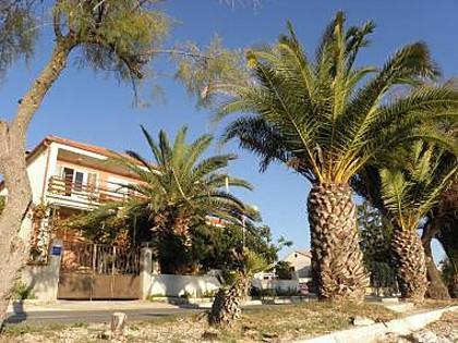 house - 4953 A1 Crveni (2+1)  - Zadar - Zadar - rentals
