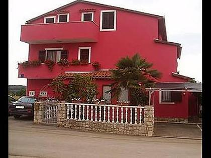 house - 4954 A2(3+1) - Porec - Porec - rentals