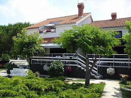 house - 4969  A1(2+2) - Zaton (Zadar) - Zaton (Zadar) - rentals