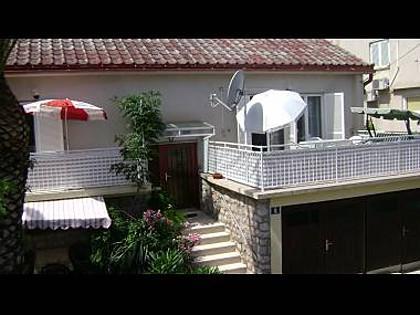 house - 4981  A1(2+2) - Jelsa - Jelsa - rentals