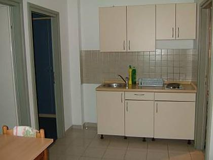 A1(4+2): kitchen and dining room - 4984 A1(4+2) - Zaton (Zadar) - Zaton (Zadar) - rentals