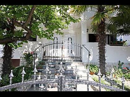 house - 3277 A4 prvi kat do vrta (6) - Novigrad - Novigrad - rentals