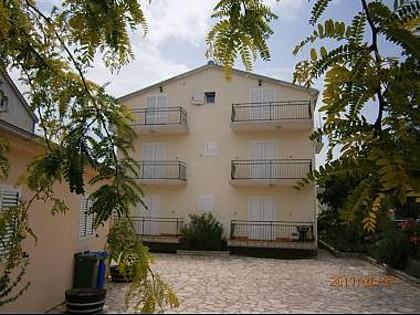 house - 5010 A5(3+1) - Biograd - Biograd - rentals