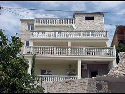 house - 5029 A2(4+1) - Tisno - Tisno - rentals