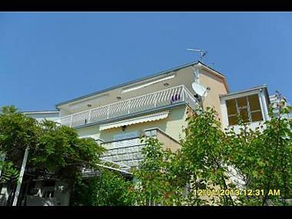 house - 00807TROG A3(6+2) - Trogir - Trogir - rentals