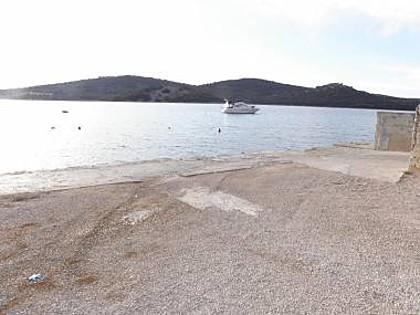 H(2+2): sea view - 5051 H(2+2) - Tisno - Tisno - rentals