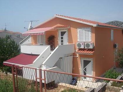 house - 5056 A2(2+2) - Seget Vranjica - Seget Vranjica - rentals