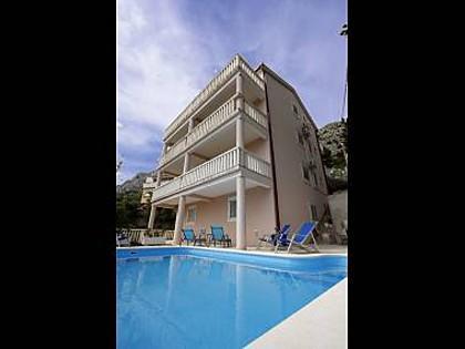 house - 5058 E(4+1) - Mimice - Mimice - rentals