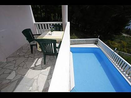 B(3+2): terrace - 5058 B(3+2) - Mimice - Mimice - rentals