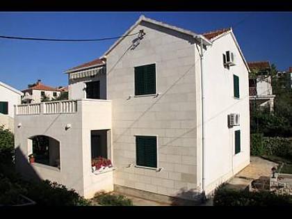 house - 01701POST A1(4+1) - Postira - Postira - rentals