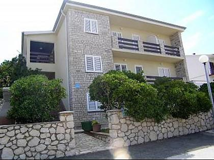 house - 5075  A1(6) - Pag - Pag - rentals