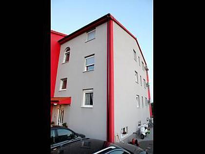 house - 5077 A1(4+2) - Pula - Pula - rentals