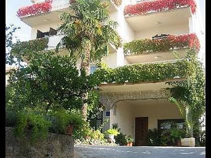 house - 5121  A2(2+1) - Okrug Gornji - Okrug Gornji - rentals