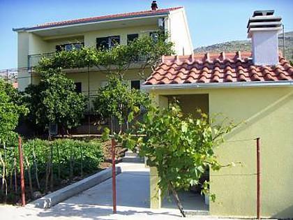 house - 5139  A2(2+2) - Seget Vranjica - Seget Vranjica - rentals