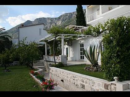 house - 5147  A4 Somina(2+2) - Brist - Brist - rentals