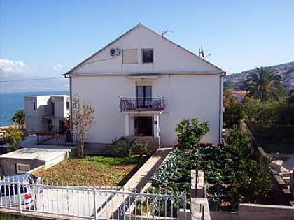 house - 5164  A1(4+2) - Mastrinka - Mastrinka - rentals