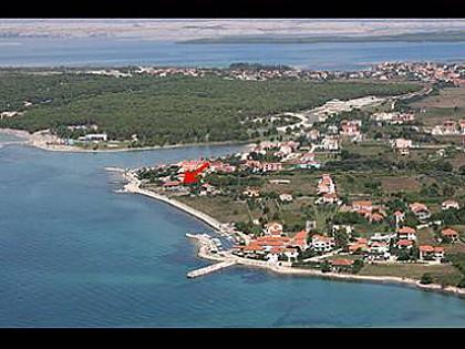 house - 5167 A1(3+2) - Zaton (Zadar) - Zaton (Zadar) - rentals