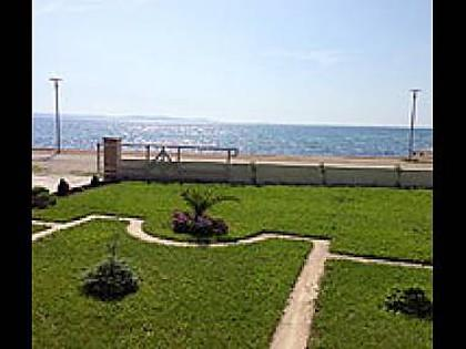 S1(2+1): view - 5167 S1(2+1) - Zaton (Zadar) - Zaton (Zadar) - rentals